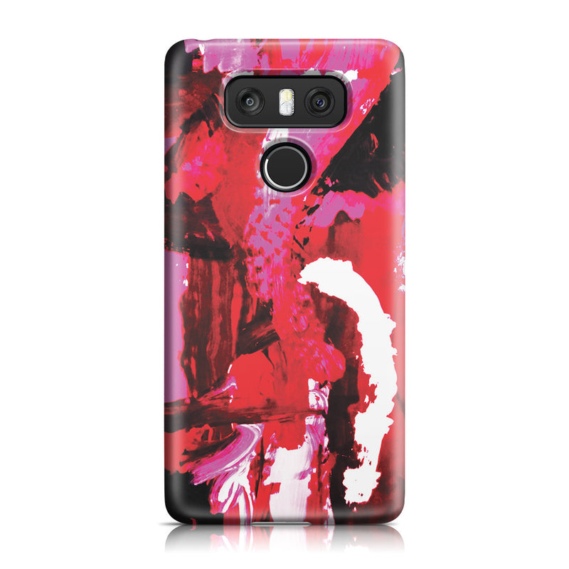 LG G6  Case - Expression