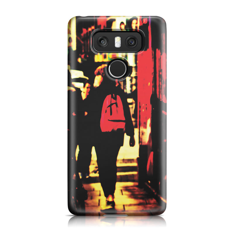 LG G6  Case - After School