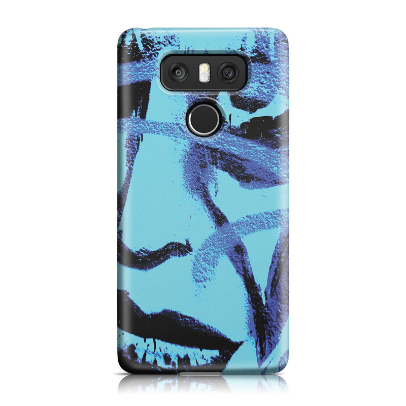 LG G6  Case - Don't Forget
