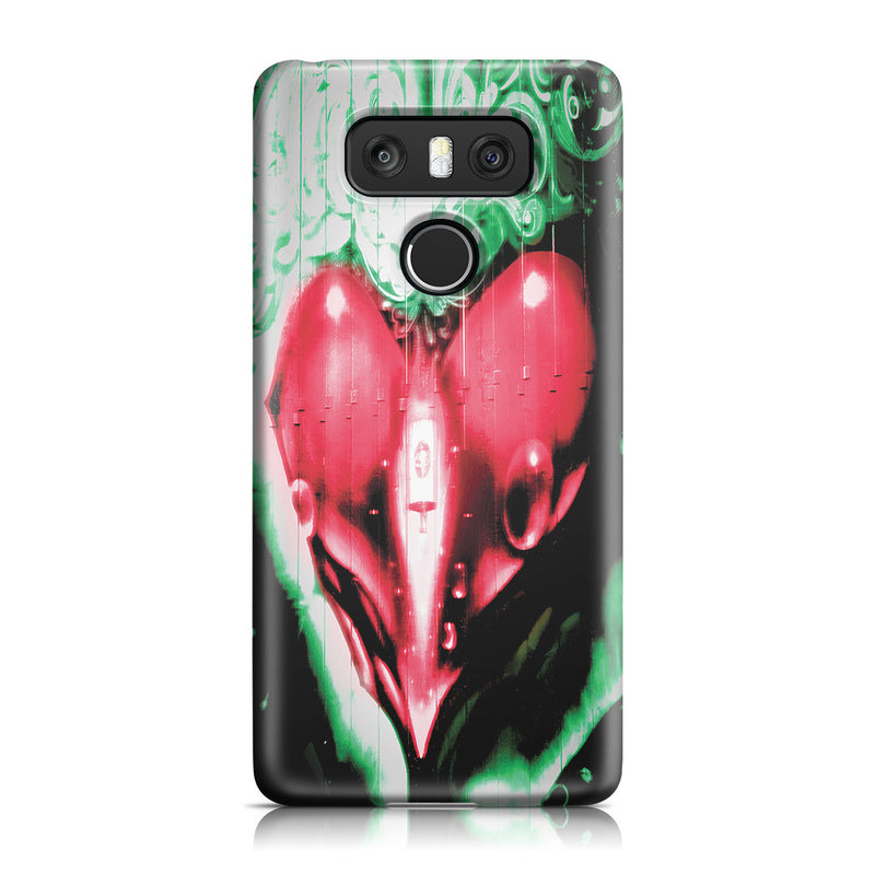 LG G6  Case - From the Heart