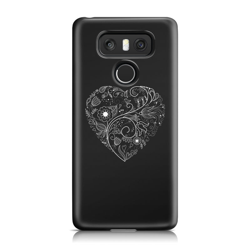 LG G6 Case - Paisly