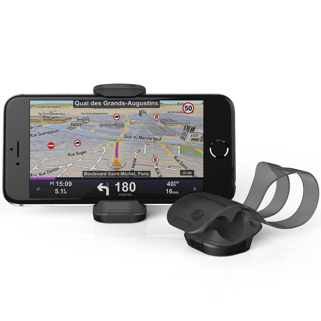 Snap Up | Universal Car Mount Holder