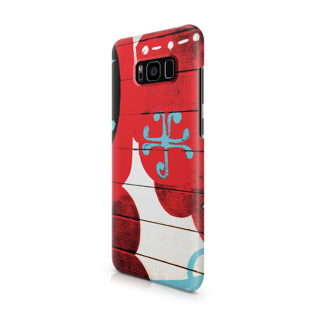 Galaxy S8  Case - Secret Glyph