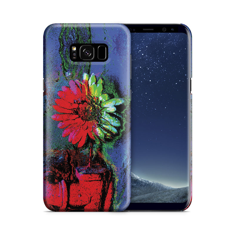 Galaxy S8  Case - Ecological Succession