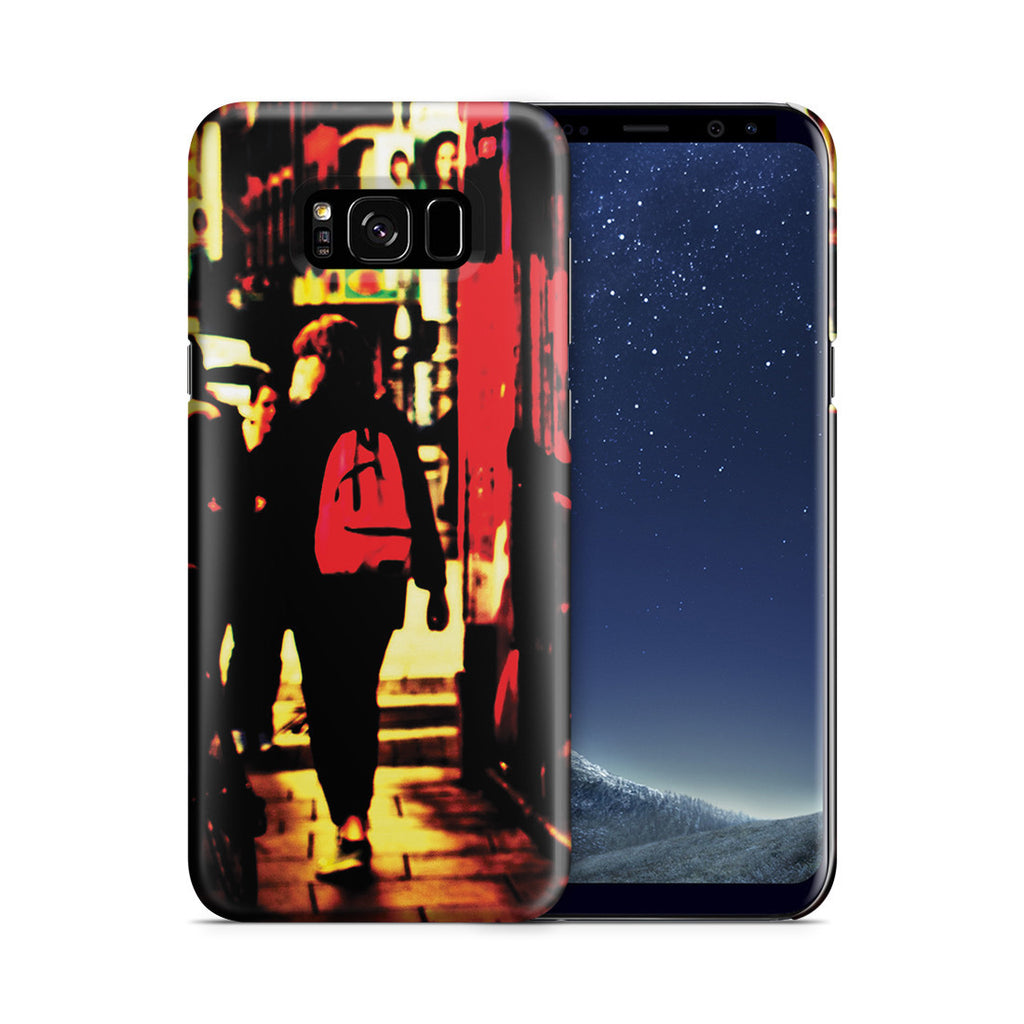 Galaxy S8 Plus  Case - After School