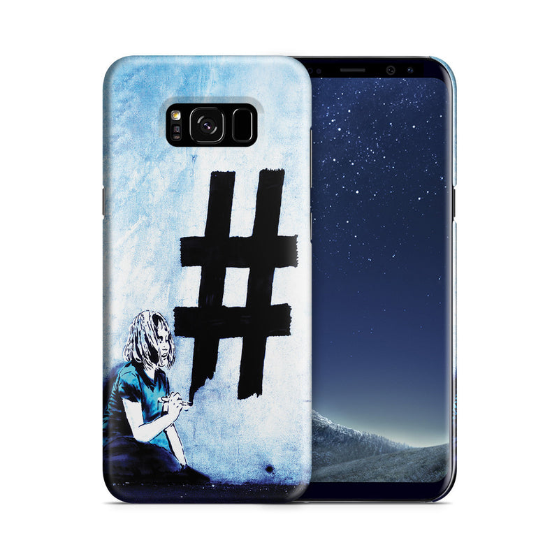 Galaxy S8  Case - Tag