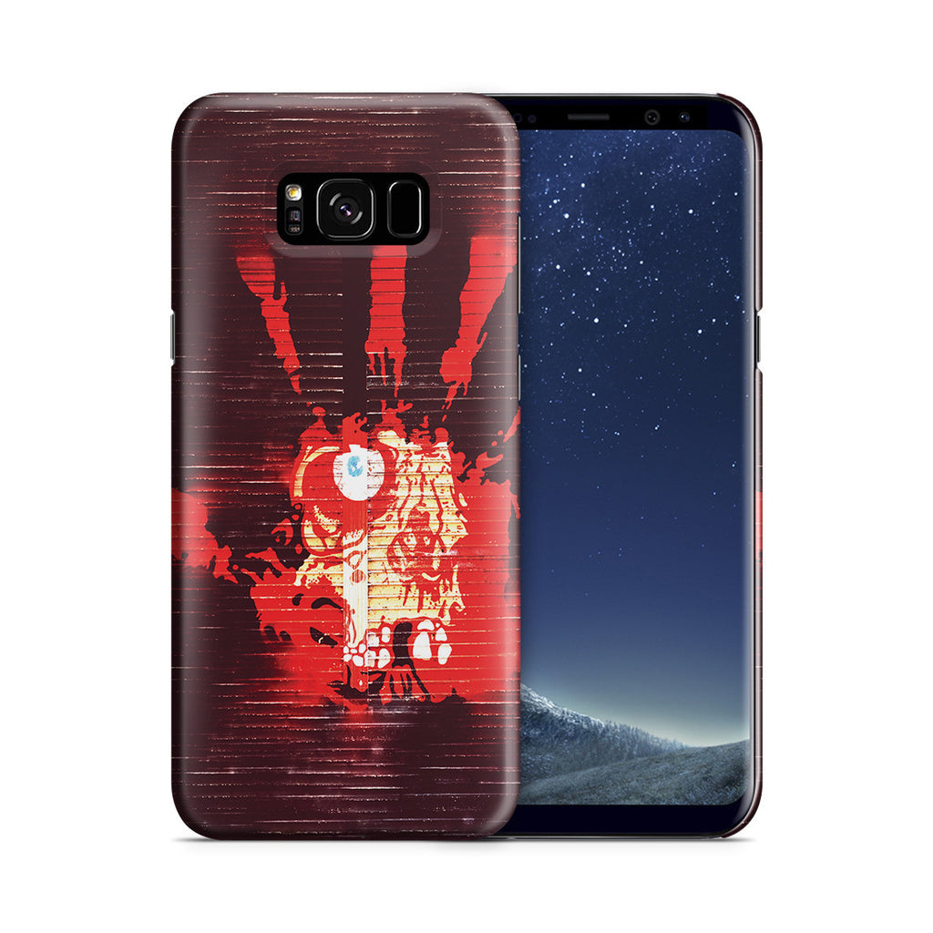 Galaxy S8  Case - War Paint