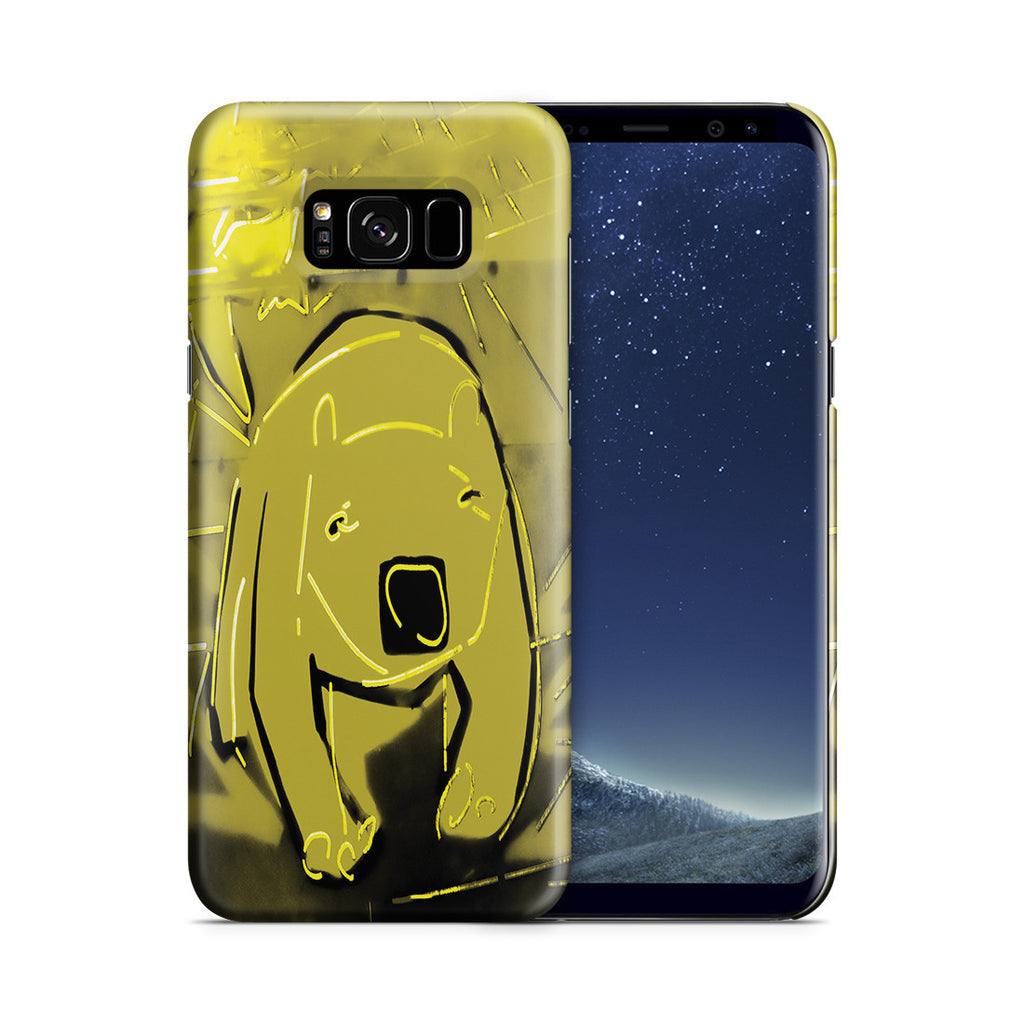 Galaxy S8 Plus  Case - Walk On
