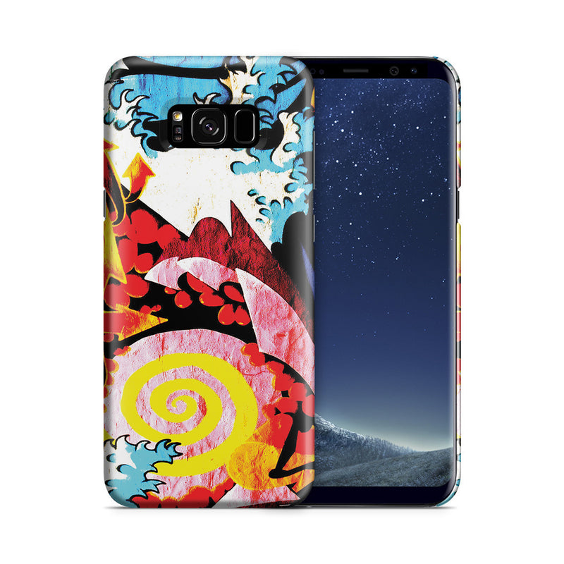 Galaxy S8  Case - Wavey