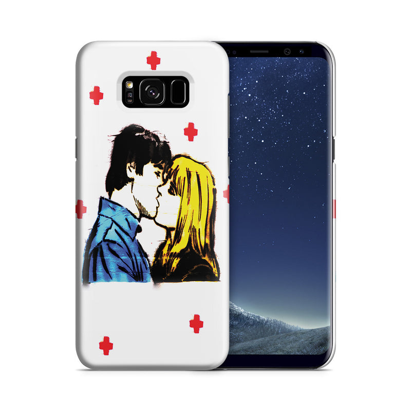Galaxy S8  Case - First Kiss