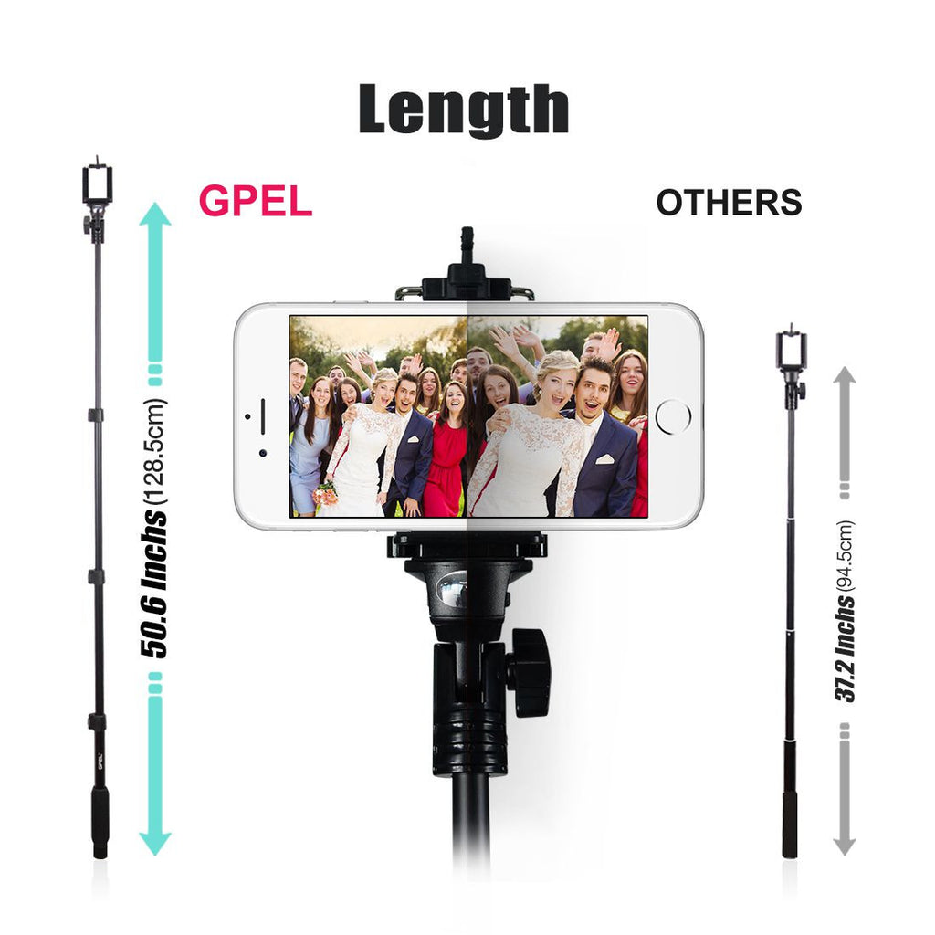 Selfie Monopod for Pros