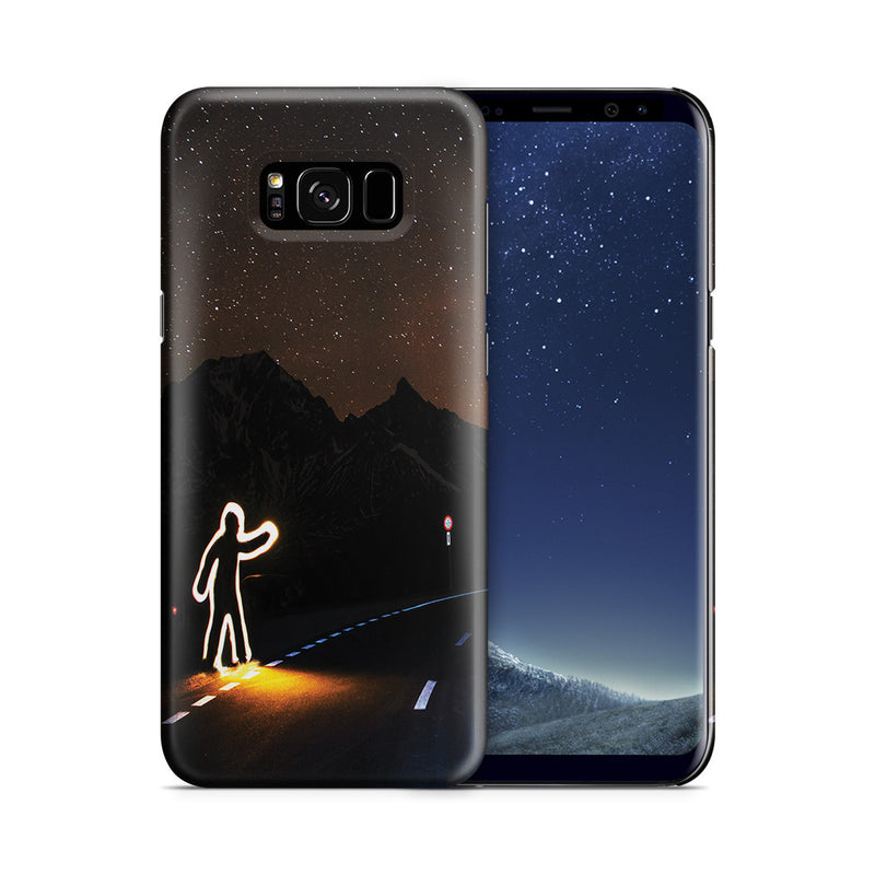 Galaxy S8  Case - Road Not Taken