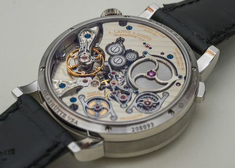 Minute Repeater Watch
