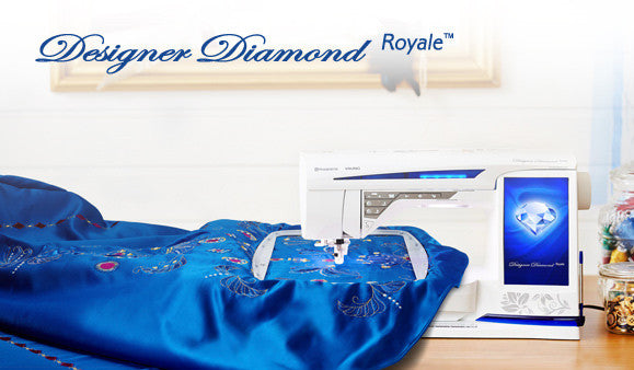 DESIGNER DIAMOND Royale™