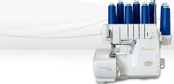 Serger - Baby Lock - Evolution