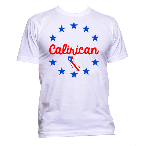 CALIRICAN WHITE