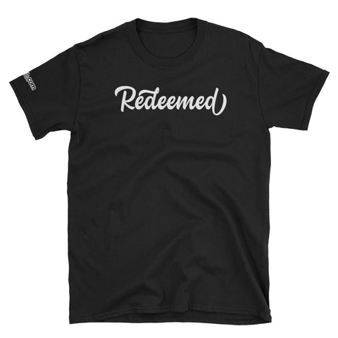 Redeemed | 220 Wear | Short-Sleeve Unisex T-Shirt