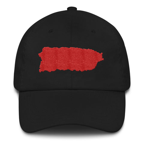 PR Map | Dad hat