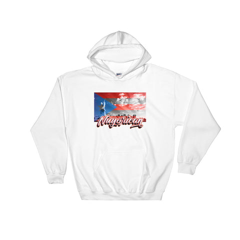 Nuyorican | Hooded Sweatshirt