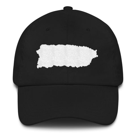 PR Map || Dad hat