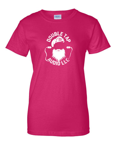 Double Tap Audio Ladies Shirt