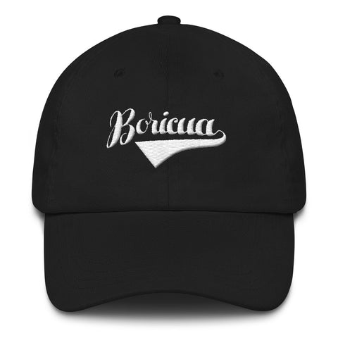 Boricua | Dad hat