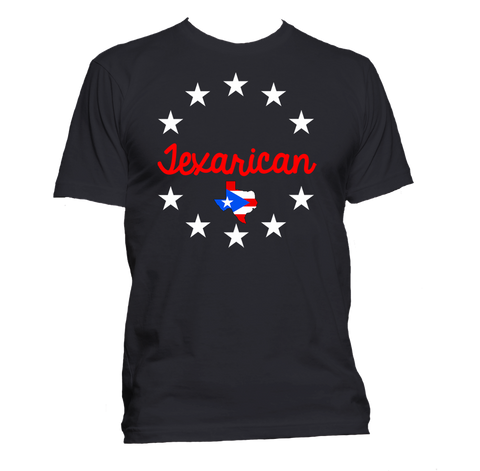 TEXARICAN - SHIRT