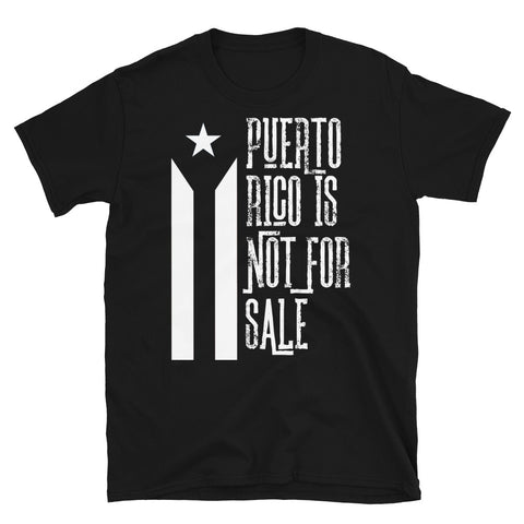 PR IS NOT FOR SALE! | Short-Sleeve Unisex T-Shirt