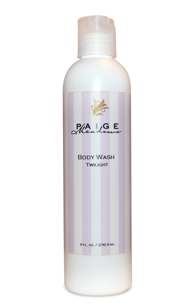 Body Wash - 8 oz