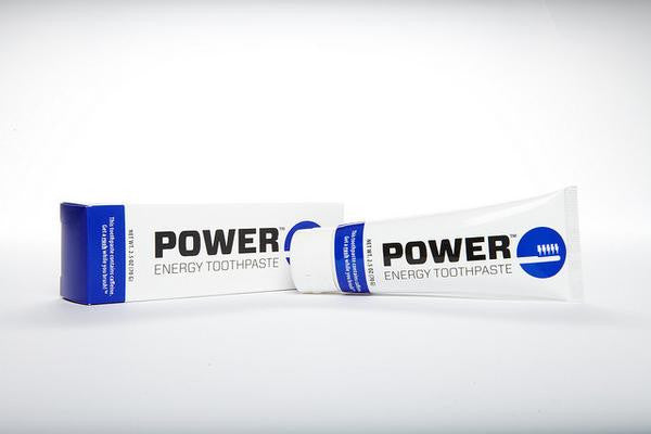 Power Toothpaste (One Tube)