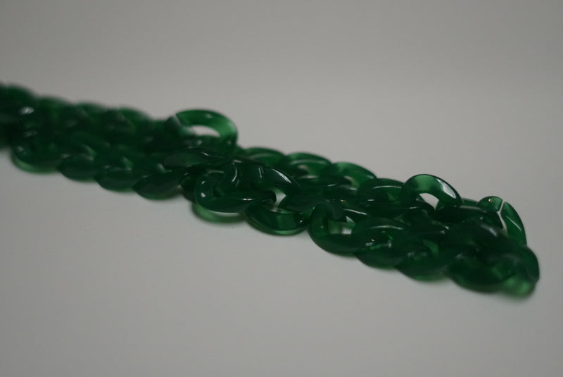 SUSTYLE GREEN PUMP CHAIN