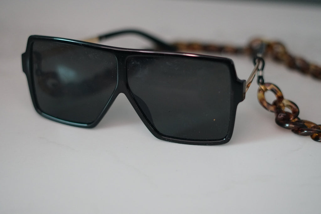 SUSTYLE MOVIE SUNGLASSES