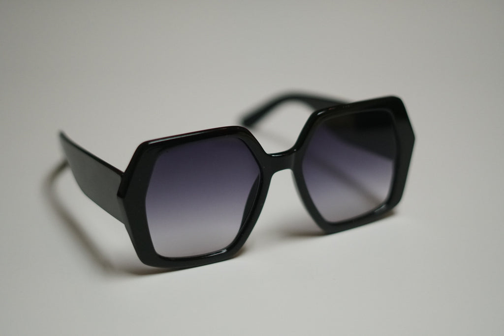 SUSTYLE STATEMENT 2 SUNGLASSES GG