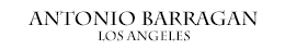 Antonio Barragan Los Angeles