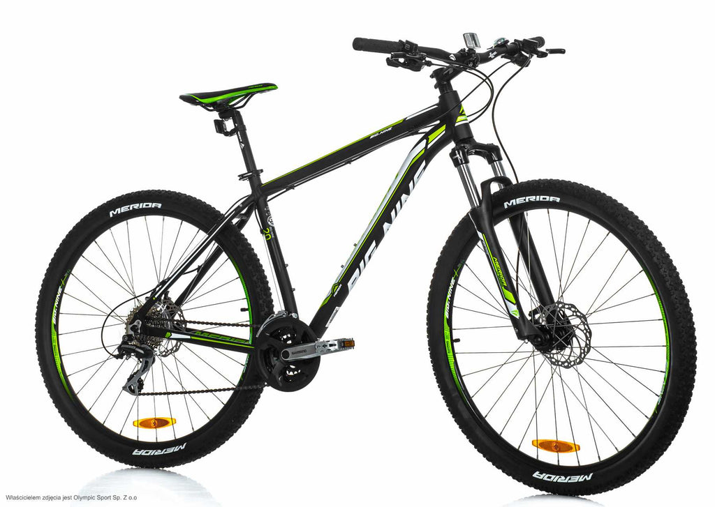 New mountain bikes for hire on the Gold and Tweed Coast