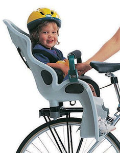Bike Hire Gold Coast - Adult With Baby Seat
