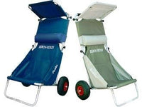 Beach Cart Hire Gold Coast