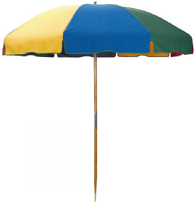 Beach Umbrella In Beach Umbrella Hire Gold Coast Action Outdoor