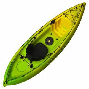 Kayak Hire Gold Coast - Single Sit On Top