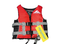 Life Jacket Hire Gold Coast