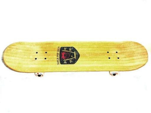 Skateboard Hire Gold Coast - Performance 31""