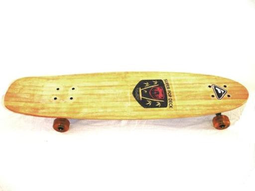 Skateboard Hire Gold Coast - Cruiser 32""