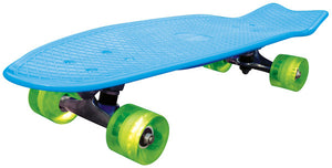 Skateboard Hire Gold Coast - Old School 27""
