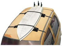 Surfboard Car Soft Racks Hire