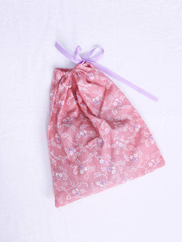 Pink Spring Slim MSD Mystery Bag by MonstroDesigns Ready to Ship - Monstro Designs