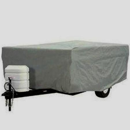 Aussie Camper Trailer Cover 14'-16' - Caravan Covers Direct