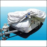 Aussie Camper Trailer Cover - Caravan Covers Direct