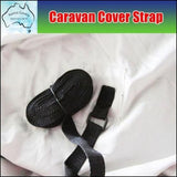 Aussie Caravan Cover 16'-18' - Caravan Covers Direct