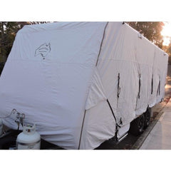 Aussie Caravan Cover 18'-20' - Caravan Covers Direct
