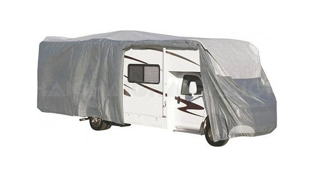 Prestige Motorhome Cover C Class - Caravan Covers Direct